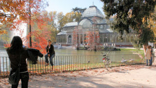 Madrid: In the Park (Madrid), ,  madridpark